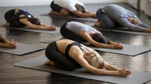Gentle Flow Yoga Pic