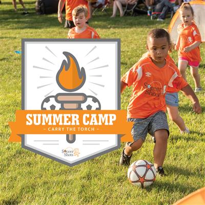Soccer Shots Summer Camp